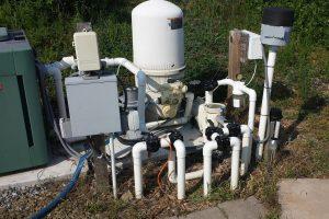 Diseño de plantas de tratamiento de aguas residuales tanto a escala de laboratorio como a escala industrial.