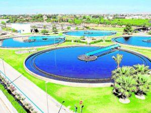 Estación Depuradora de Aguas Residuales - Fisicoquímicos EDAR.
