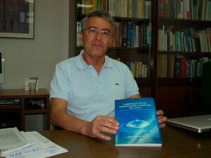 Rafael Javier García-Villanova - Fisicoquímicos EDAR.