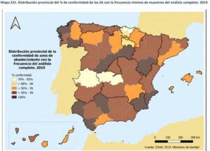 Mapa_231_Conformidad_ZA_Informe_Agua_2019-Fisicoquímicos_EDAR.